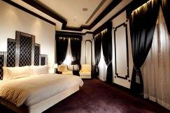 Aldridge Suite