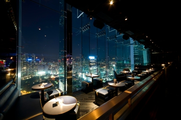 Aqua Restaurant & Aqua Spirit Bar/Lounge